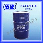 น้ำยาล้างระบบแอร์ HCFC-141B