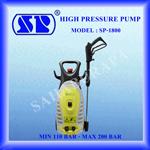 ปั๊มล้างแอร์ SP-1800