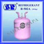 น้ำยาแอร์ R-502A