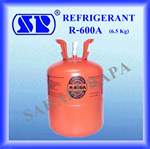 น้ำยาแอร์ R-600a