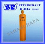 น้ำยาแอร์ R-404A