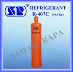 น้ำยาแอร์ R-407C