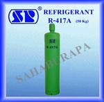 น้ำยาแอร์ R-417A