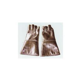 ถุงมือหนัง HG-AL2