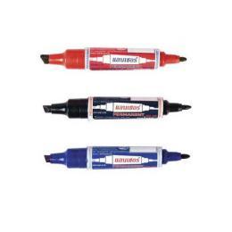 ปากกามาร์คเกอร์ 2 หัว แลนเซอร์ ดูโอ 288