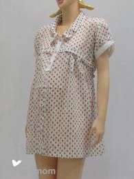 เสื้อคลุมท้อง JB20974