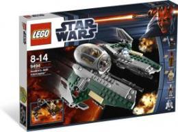 ตัวต่อเลโก้ สตาร์วอร์ส 9494 Anakin Jedi Interceptor