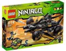 ตัวต่อเลโก้ นินจาโก 9444 Cole s Tread Assault