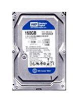 ฮาร์ดดิสก์ HDD IDE 160GB WESTERN (WD1600AAJB) BLU