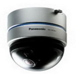 กล้องวงจรปิด WV-NF284