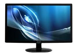 """มอนิเตอร์ LCD S Series LCD 18.5"""""""