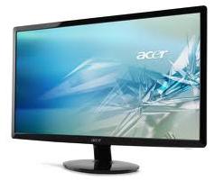 """มอนิเตอร์ LCD S Series LCD 21.5"""""""