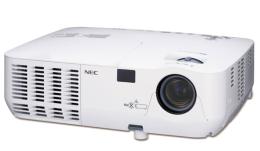 โปรเจคเตอร์ NEC NP115 Projector