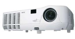 โปรเจคเตอร์ NEC NP210 Projector