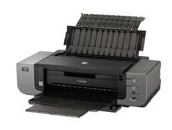 เครื่องปริ้น Canon PIXMA Pro 9000 Mark II