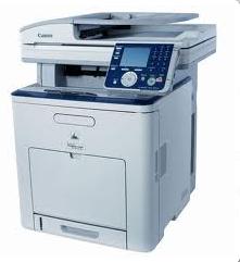 เครื่องถ่ายเอกสาร imageCLASS MF8450C