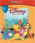 หนังสือต่างประเทศ Disney winnie the pooh 9781741500561
