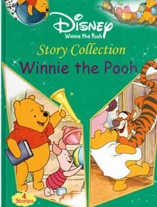 หนังสือต่างประเทศ Sotry Collection Winnie the Pooh 81-207-2942-0