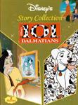 หนังสือต่างประเทศ 101 Dalmatians Story Collection 81-207-2941-2