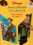 หนังสือต่างประเทศ Stories Collection Atlantis / Treasure Planet 81-207-2933-1