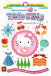 พับกระดาษ Hello Kitty 9643025