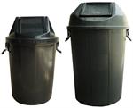 ถังขยะดำ P60-03Sb