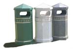 ถังขยะทรงตู้ไปรษณีย์ P80-14C
