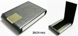 ตลับนามบัตร  DGN-004
