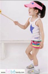เสื้อผ้าเด็ก - เสื้อกล้าม01