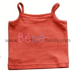 เสื้อผ้าเด็ก B011005