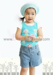 เสื้อผ้าเด็ก B011041