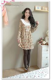 เสื้อผู้หญิง  TKF002