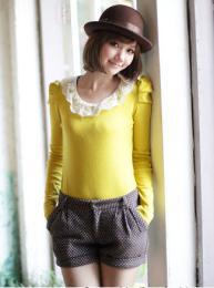 เสื้อผู้หญิง  CTW011