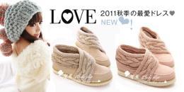 รองเท้าแฟชั่น  Axie001