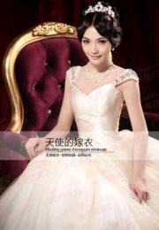 ชุดแต่งงาน WD03-3