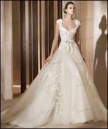 ชุดแต่งงาน WD02-2