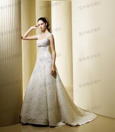 ชุดแต่งงาน WD02-4