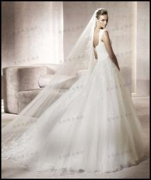 ชุดแต่งงาน WD02-6