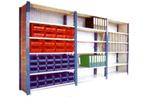 ชั้นวางสินค้า Micro Rack System