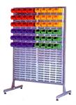 แผงแขวนกล่องอะไหล่ Multi - Purpose Louvered Panels (PA106)