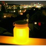 SUN JAR ขวดโหลโคมไฟพลังงานแสงอาทิตย์ 201