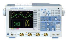 เครื่องวัดคลื่นไฟฟ้า DL9000 DSO Series