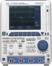 เครื่องวัดคลื่นไฟฟ้า DL1700 Series DSOs