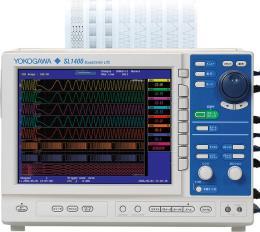 เครื่องวัดคลื่นไฟฟ้า SL1400 ScopeCorder LITE