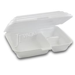 กล่องโฟม JT-919