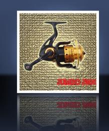 รอกสปินนิ่ง Jumbo J100,J200