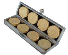 กล่องใส่เอ็นสำหรับชิงหลิว