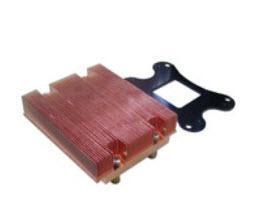 ชุดระบายความร้อน1u Passive Heatsink for socket 771