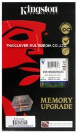 หน่วยความจำ Kingston DDR3 ECC Unbufferd