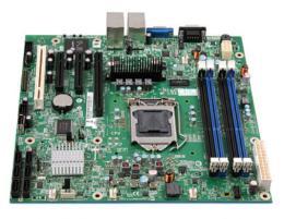 เมนบอร์ด Intel Server Board S1200BTS